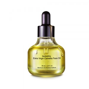 SanDaWha Extra Virgin Camellia Face Oil