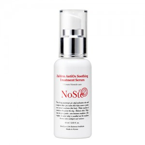 NoSte Zaldrm AntiOx Soothing Treatment Serum