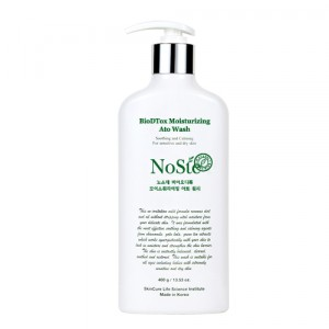 NoSte BioDTox Moisturizing Ato Wash
