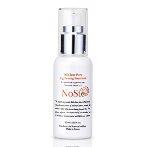 NoSte Oil Clear Pore Tightening Emulsion