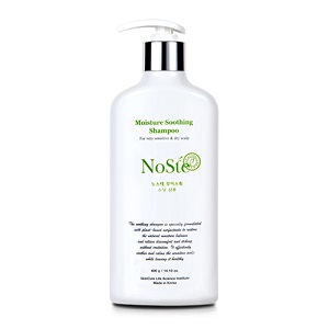Noste Moisture Soothing Shampoo