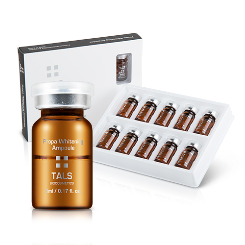 TALS Propa Whitening Ampoules