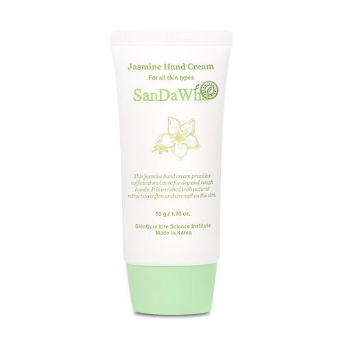 SanDaWha Jasmine Hand Cream