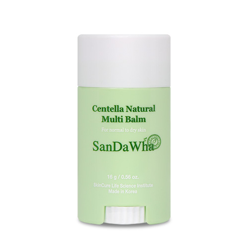SanDaWha Centella Natural Multi Balm