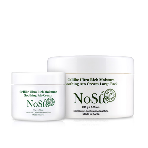 NoSte Cellike Ultra Rich Moisture Soothing Ato Cream